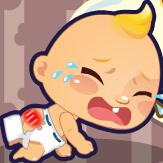 愤怒的婴儿