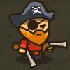 海盗大战不死族