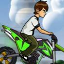 少年骇客摩托车挑战赛