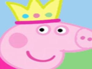 粉红小猪来找茬