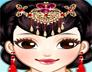 中国传统婚礼装