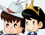 王子与小公主