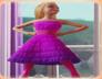 芭比之公主的力量记忆卡