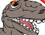 彩图之恐龙