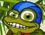 蛙人漂流赛