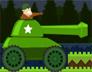 玩具坦克战场