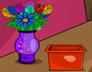 紫红色房间逃脱