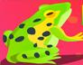 青蛙水池逃脱