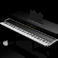 在线玩钢琴