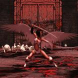 天使闯地狱