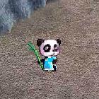 冰火熊猫大冒险无敌版
