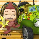 小猴卡丁车中文版