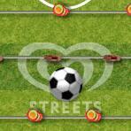 街道波比足球