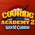 烹饪学院2中文版