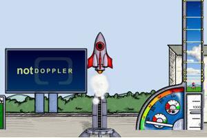 科学家造火箭中文版