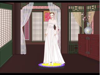 新罗公主的婚礼
