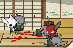 兔子杀戮4