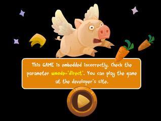 小猪猪快跑