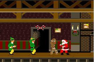 邪恶圣诞老人