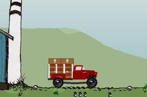 疯狂大卡车2中文版