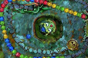 青蛙祖玛豪华版