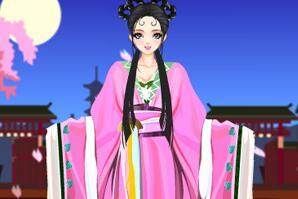 大唐太平公主